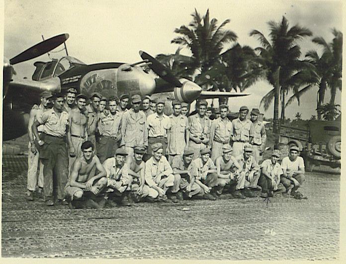 570th Bombardment Squadron